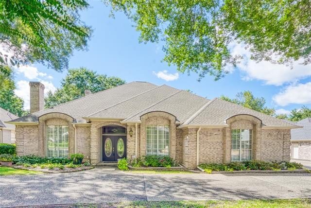 1950 Raveneaux Lane, Tyler, Texas