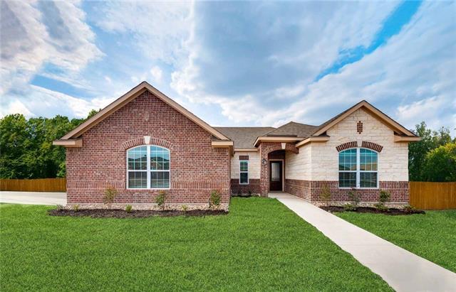 527 Milas Lane Glenn Heights, TX 75154