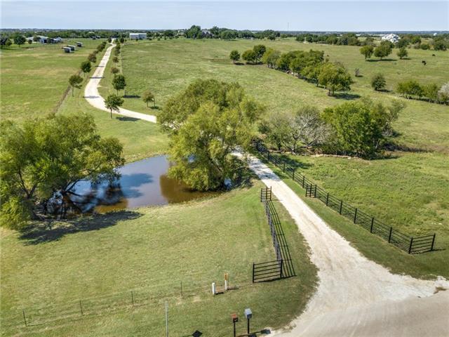 6501 Trietsch Road Sanger, TX 76266