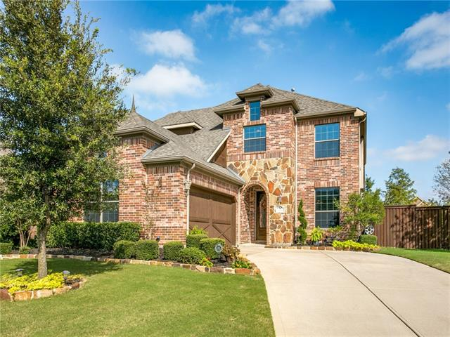 1701 Grand Meadows Drive 76248 - One of Keller Homes for Sale