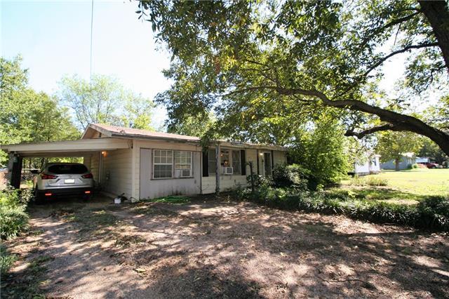 605 S Spears Street Alvarado, TX 76009