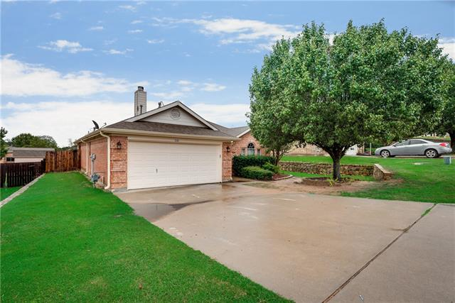 118 Coyote Run, Weatherford in Parker County, TX 76086 Home for Sale