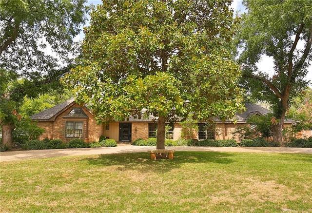 1710 Woodridge Drive Abilene, TX 79605