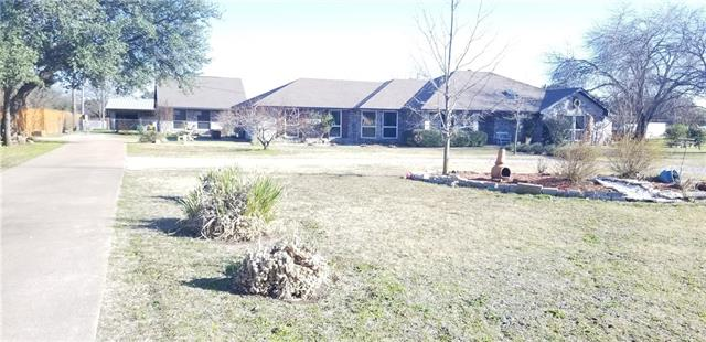 205 Willow Crest Drive Willow Park, TX 76087