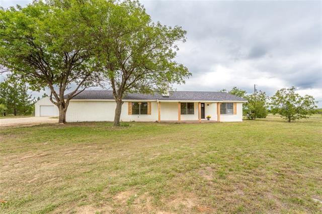 13655 County Rd 108 W Abilene, TX 79601