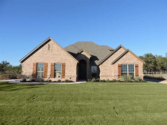 101 Post Oak Way, Weatherford in Parker County, TX 76087 Home for Sale