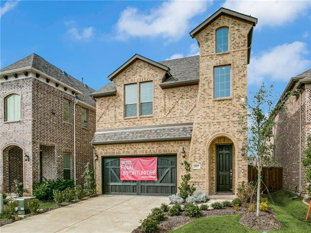 3813 Bentley Drive, Bedford, Texas 3 Bedroom as one of Homes & Land Real Estate