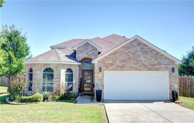 731 Charyl Lynn Drive, Argyle in Denton County, TX 76226 Home for Sale