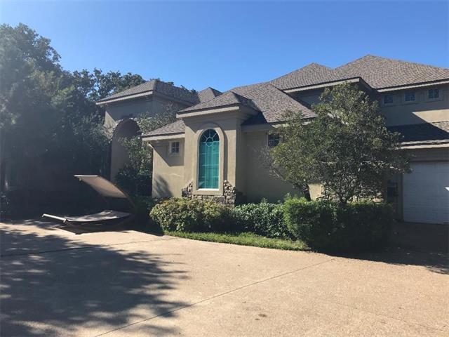8940 David Fort Road, Argyle, Texas