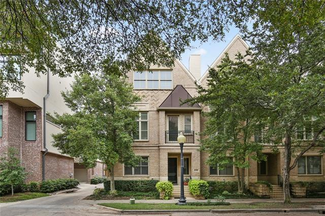 2308 Worthington Street, Turtle Creek, Texas