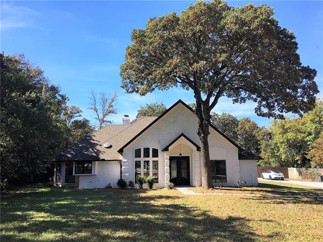 1510 N Pearson Lane, Keller, Texas