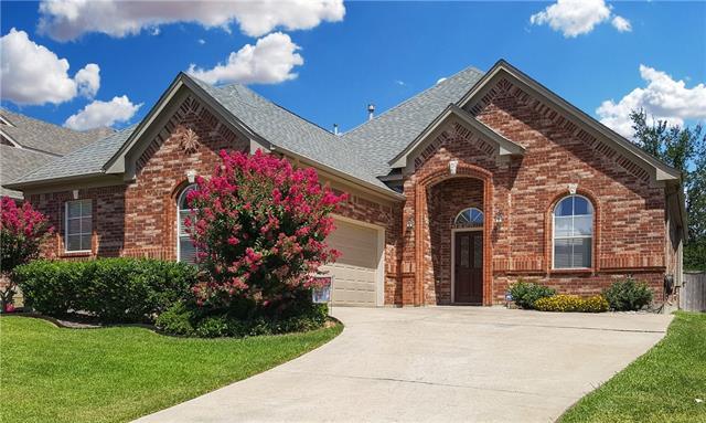 635 Wyndham Circle, Keller, Texas