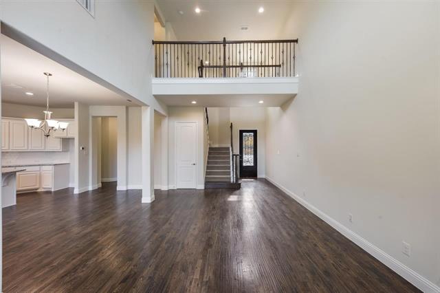 2670 Villa di Lago Drive, Grand Prairie in Dallas County, TX 75054 Home for Sale