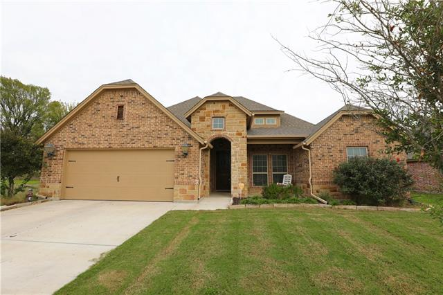 172 Whitetail Drive Willow Park, TX 76008