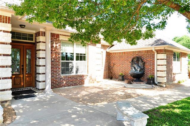 10298 Western Oaks Road Fort Worth, TX 76108