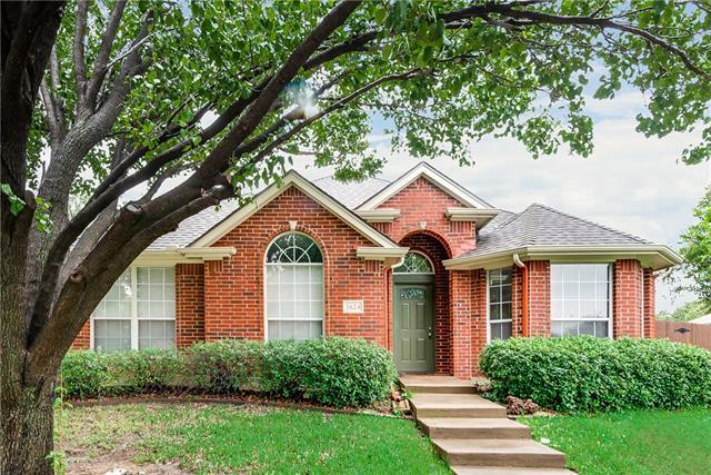 1624 Overcup Lane, Keller, Texas