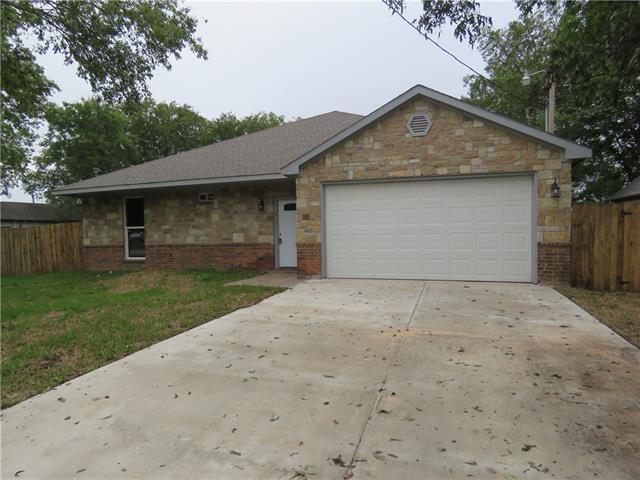 417 N Hansbarger Street Everman, TX 76140