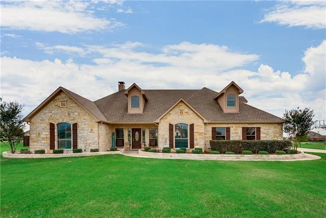 2300 W Alamosa Drive Terrell, TX 75160