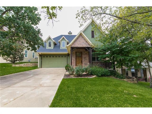 409 Dallas Street, Argyle in Denton County, TX 76226 Home for Sale