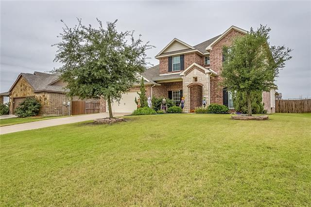 1640 Salado Trail, Weatherford in Parker County, TX 76087 Home for Sale