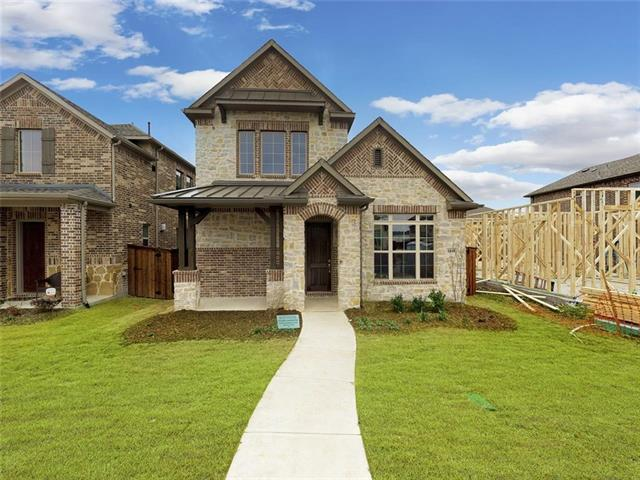 One of Allen 3 Bedroom Homes for Sale at 1049 Margo Drive