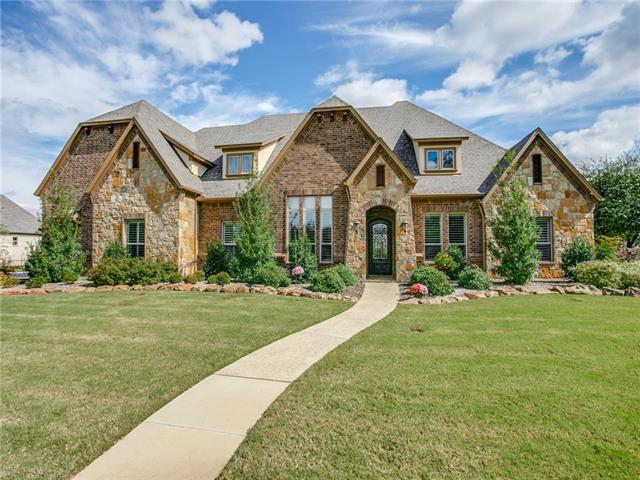 8814 Clay Hibbins Road, Keller, Texas