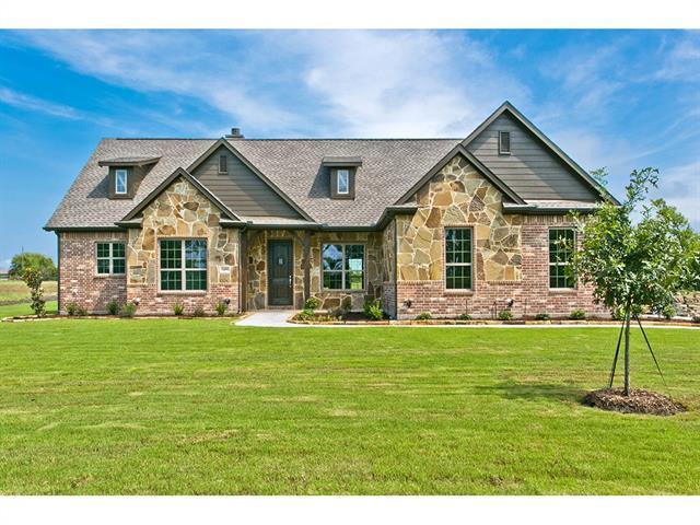 10 County Road 377 Anna, TX 75495