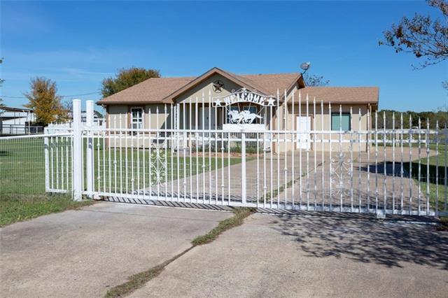9877 Silver Creek Drive Scurry, TX 75158