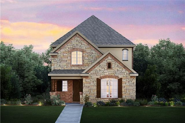 One of Allen 4 Bedroom Homes for Sale at 1058 Margo Drive