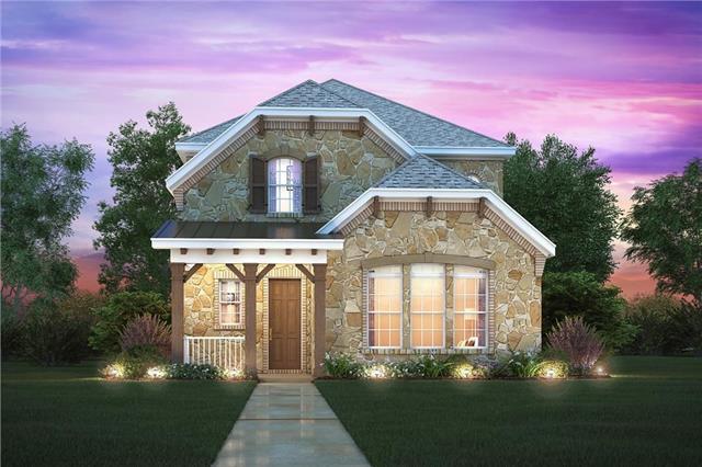 1051 Margo Drive, Allen, Texas