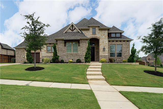 669 Meadow Creek Drive, Keller, Texas