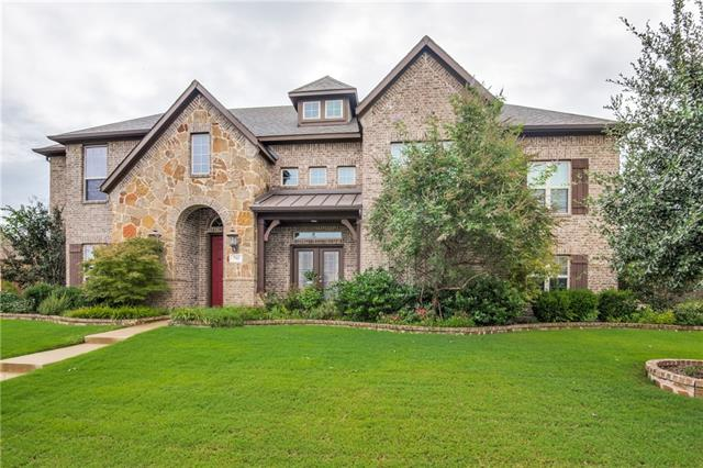 Keller Homes for Sale -  Two Story,  712 Ridge Point Parkway