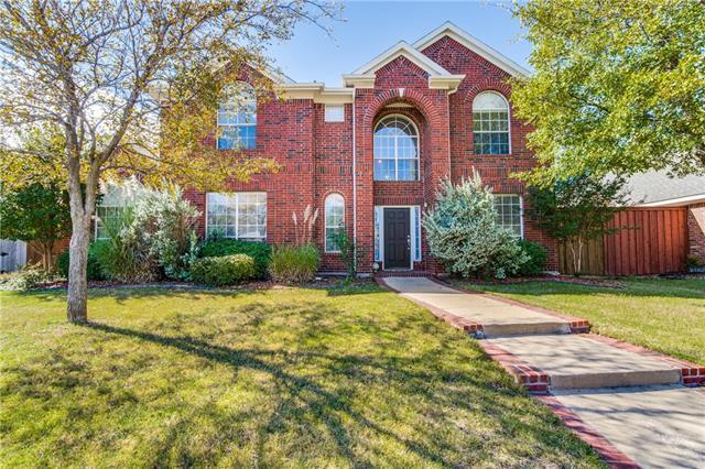 810 Fairwood Drive, Allen, Texas