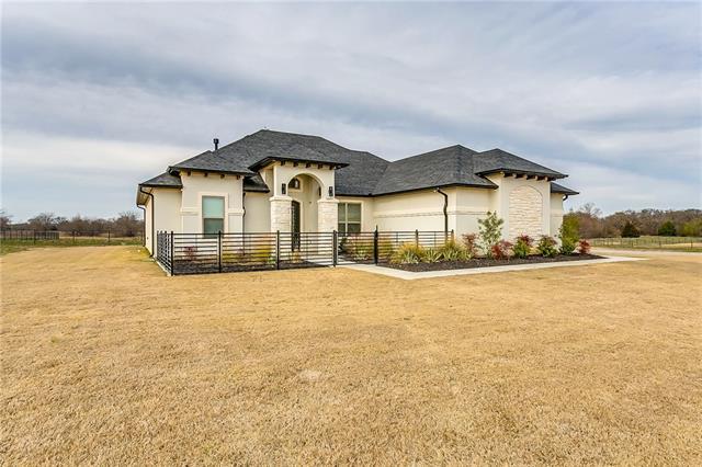 8097 County Road 105 Grandview, TX 76050