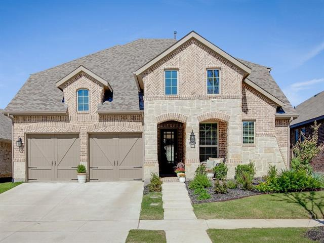 1224 8th Street, Argyle in Denton County, TX 76226 Home for Sale