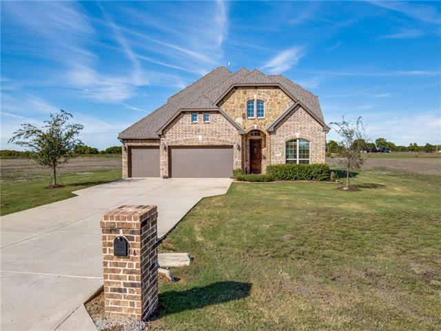 306 The Trails Drive Blue Ridge, TX 75424
