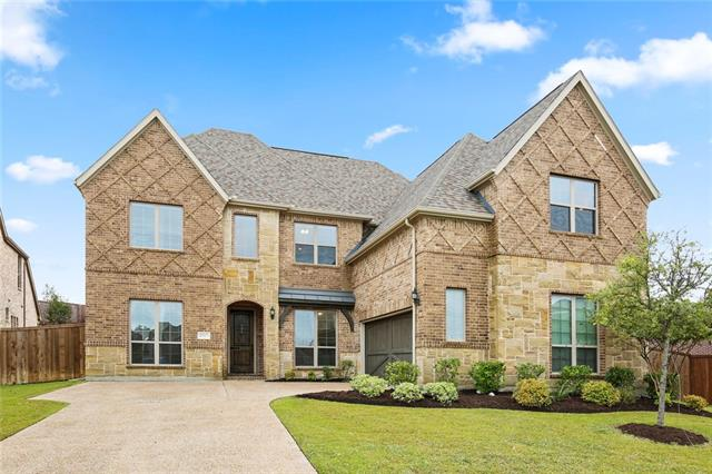 1515 Chadwick Drive 75013 - One of Allen Homes for Sale