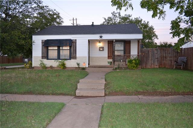 501 Portland Avenue Abilene, TX 79605