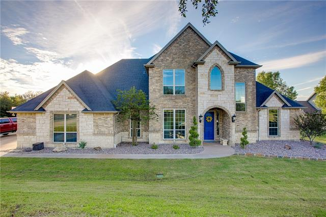 200 Terrace Bluff Lane Aledo, TX 76008