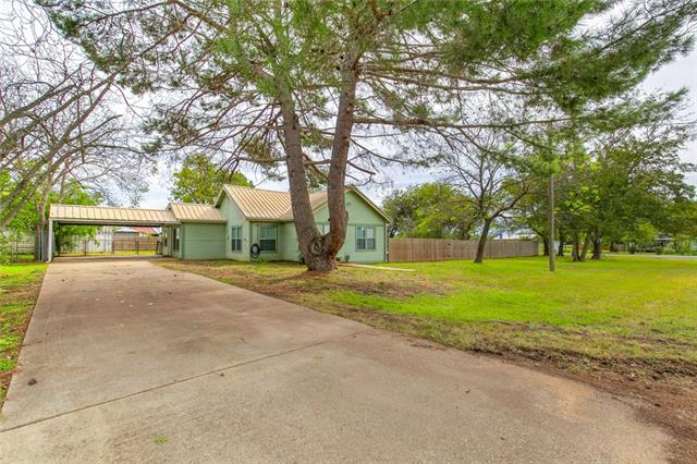 106 County Road 1240 Kopperl, TX 76652