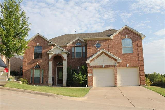 2107 Lindblad Court Arlington, TX 76013