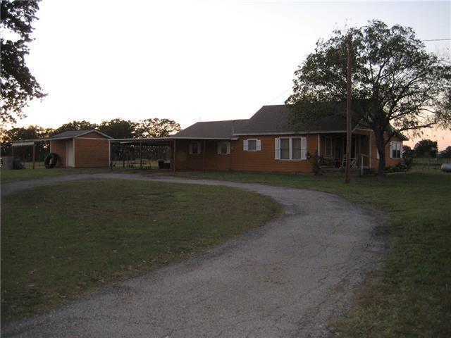 4600 Coleman Ranch Road Tolar, TX 76476