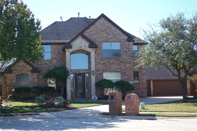 2000 Fox Meadow Drive, Keller, Texas