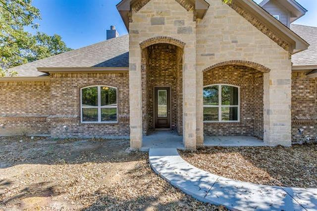 125 Private Road 3496 Paradise, TX 76073