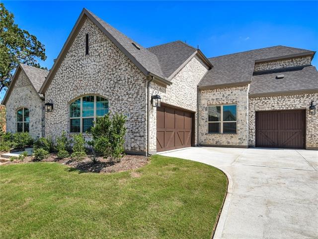 420 Silver Chase Drive, Keller, Texas