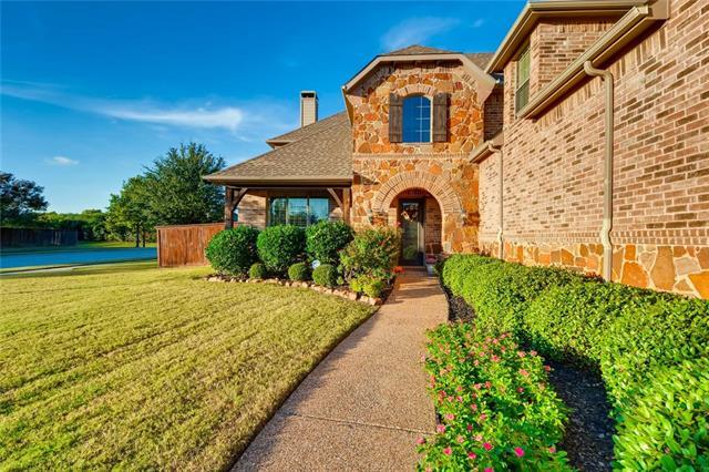 Keller Homes for Sale -  Lake View,  301 Foxcroft Lane