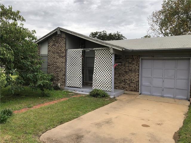 325 3rd Street Gorman, TX 76470