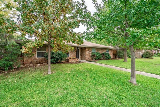 611 Lake Ridge Drive Allen, TX 75002