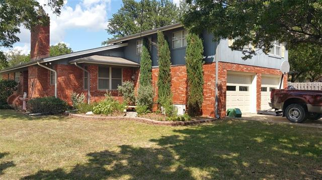 402 N Maple Street Muenster, TX 76252