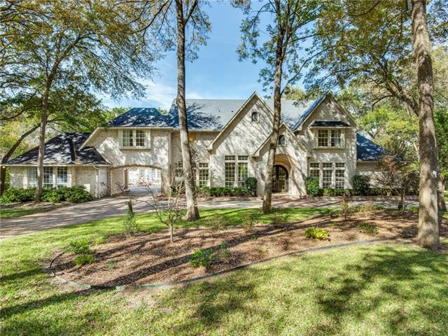 791 Creekwood Drive N, Fairview in Collin County, TX 75069 Home for Sale